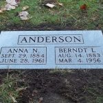 companion headstones