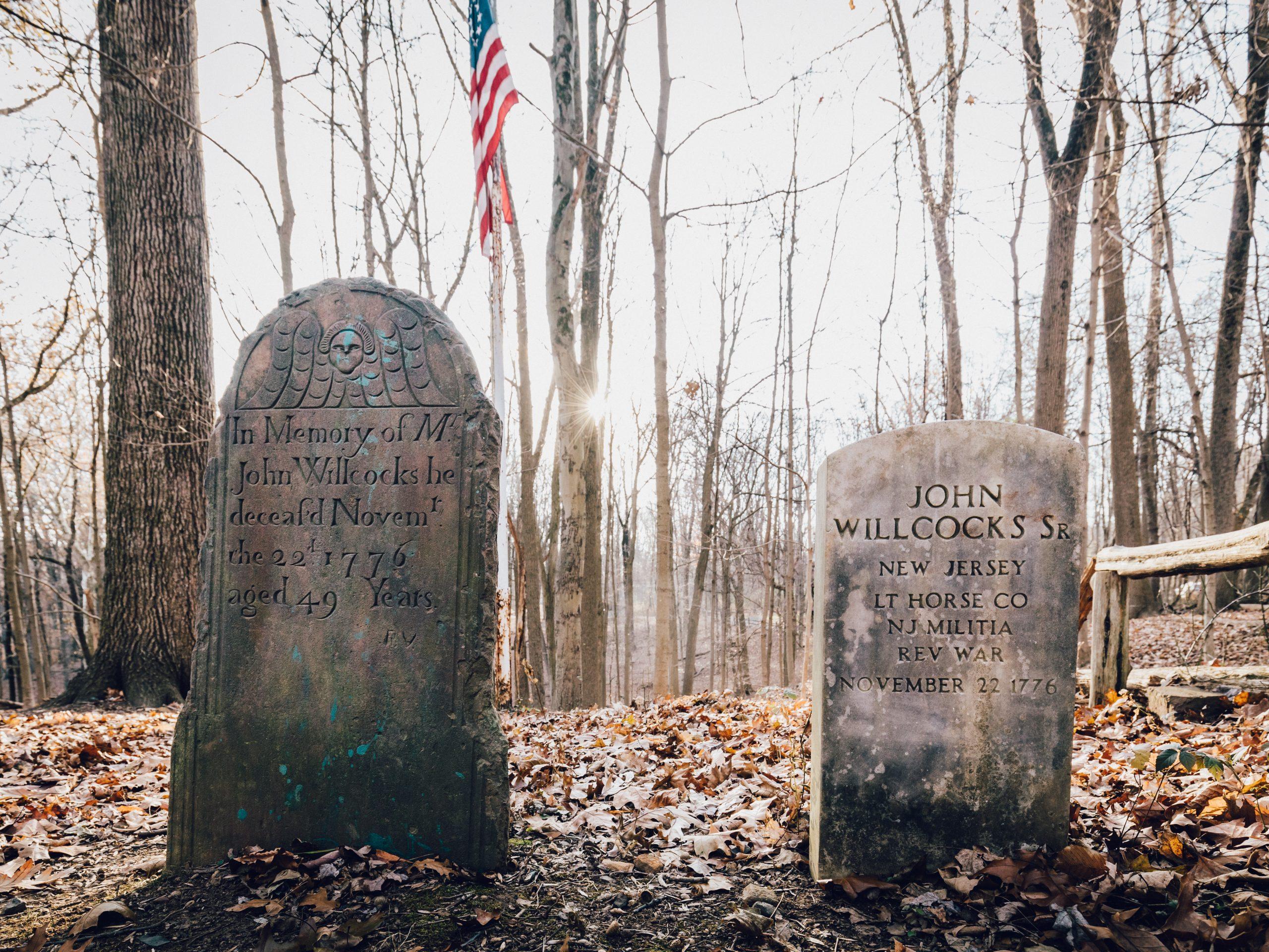 Always in stone - epitaph