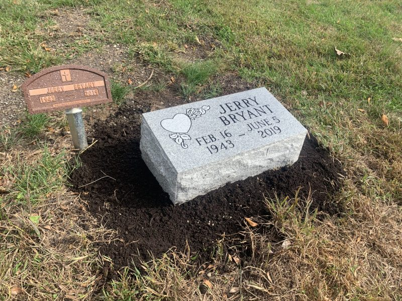 Monuments   Always in Stone   Elkhart Indiana   (574) 537-8663